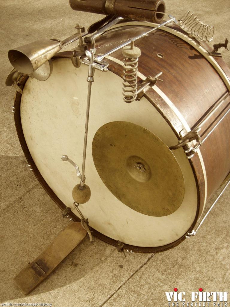 Resultado de imagen de overhang pedal bass drum